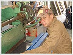 高阪鈑金工業